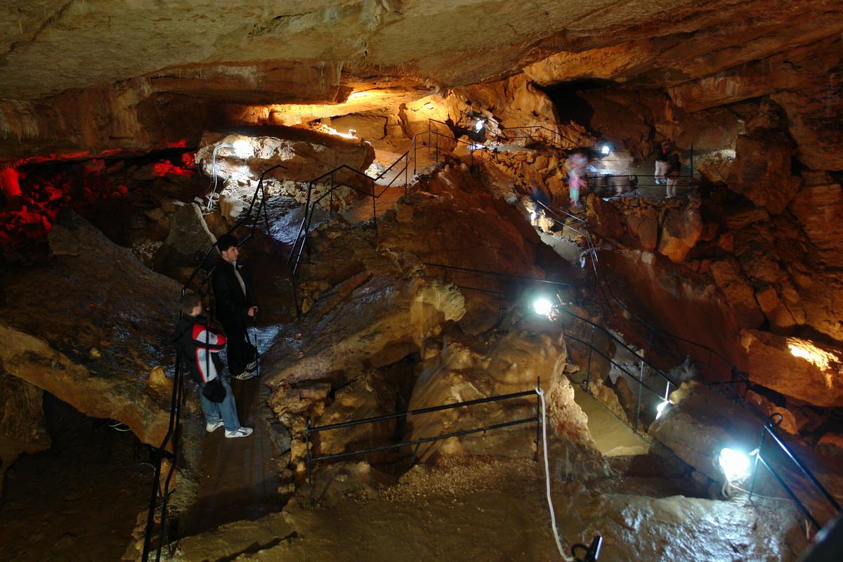 Сгустки энергии в пещерах фото единственный