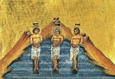 Святые мученики Инна, Пимма, Римма