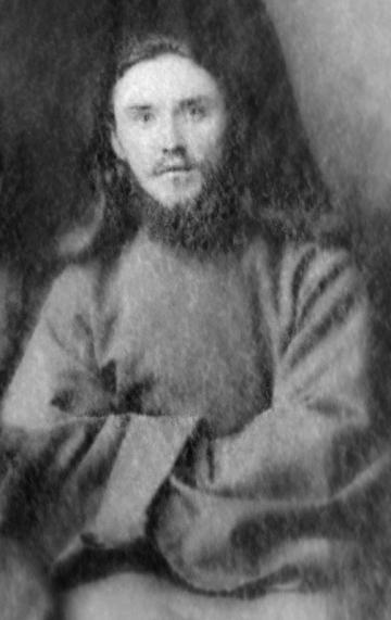 Протоиерей Николай Мезенцев