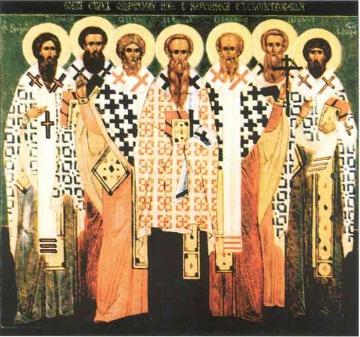 Семь епископов Херсонесских