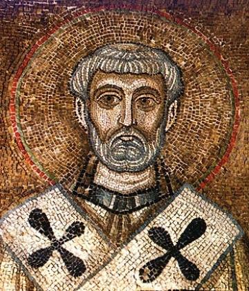 Святой Климент, епископ Римский