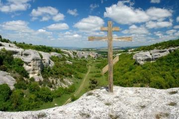 Сакральный полуостров: в Крыму активно развивается православное паломничество